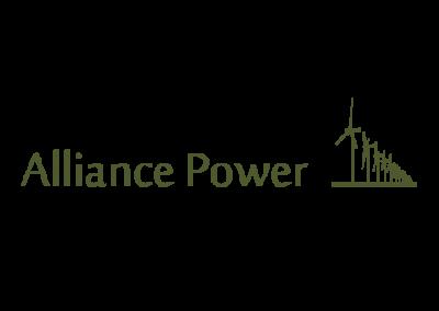 Alliance Power