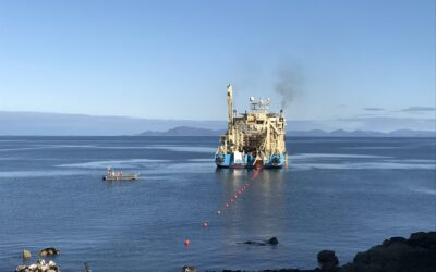 Contract VPI by Global Offshore